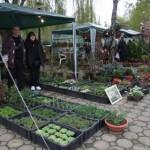 Prvi sajam hortikulture