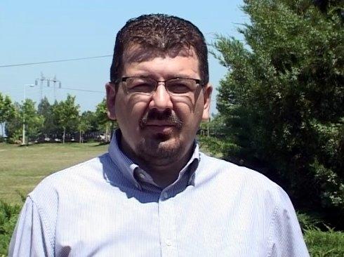 """Игор Јованић, в.д. директора ЈКП """"Горица"""" Ниш"""