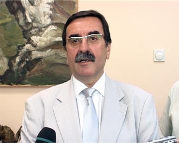 Проф. др. Миле Илић